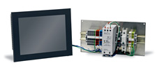 Touchscreen Kit LMV3 LMV5 Boiler Controls